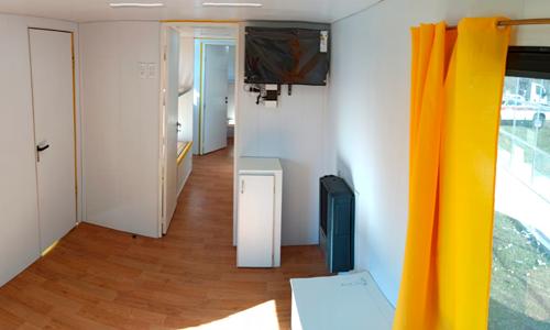 UAM Interior